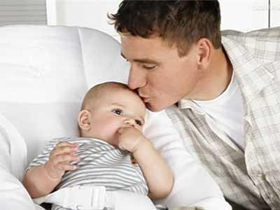 男人有女儿后的变化 有了孩子后改变最大的星座老公